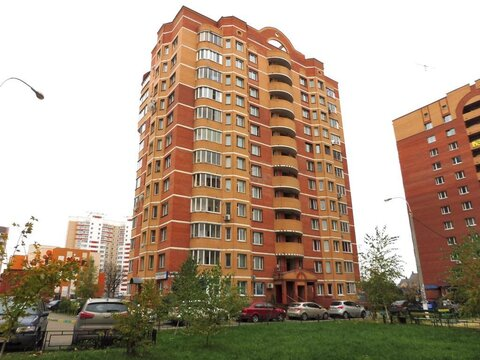 Продается 3-комн.кв. 95кв.м. г.Москва г.Щербинка ул.Индустриальная д14