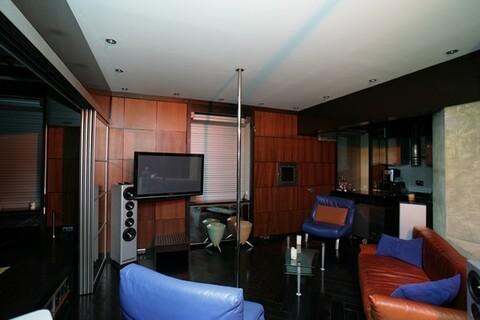 Продажа 2-х комнатной квартиры 1-я Брестская ул. д. 33с2