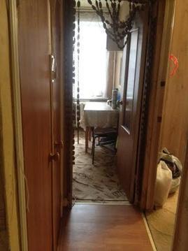Москва, 2-х комнатная квартира, ул. Пырьева д.16, 7400000 руб.