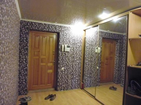 Продам большую квартиру в центре Щелково