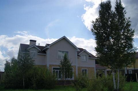 Дом в Новой Москве