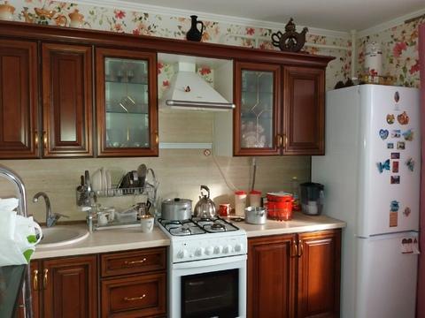 3-х комнатная квартира в Шаховской
