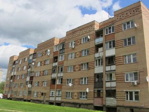 Купить квартиру в Деденево Дмитровский район недорого