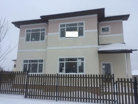 Кп Ново-Лугавая, 7 соток земли и дом 170 кв.м.