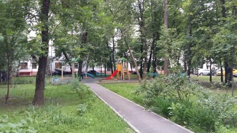 Двухкомнатная квартира м.Люблино