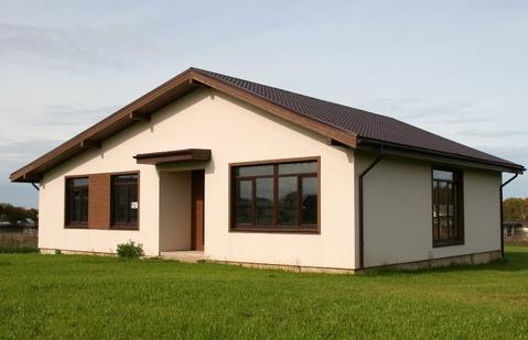 Дом 155 м2 на участке 14,75 соток в коттеджном поселке «Олимп»