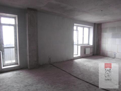 """3-комнатная квартира, 144 кв.м., в ЖК """"Первый"""""""