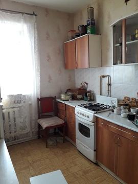 3 комнатная квартира пгт Белоозеский
