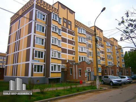 1к. квартира, п. Икша, ул. Рабочая д. 28 (Дмитровский район)