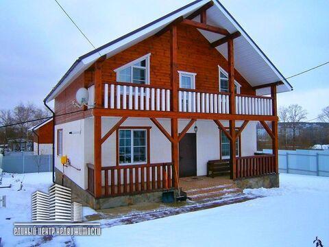 Дом 135.6 кв. м, ул. К.Минвалиева ( Дмитровский район )