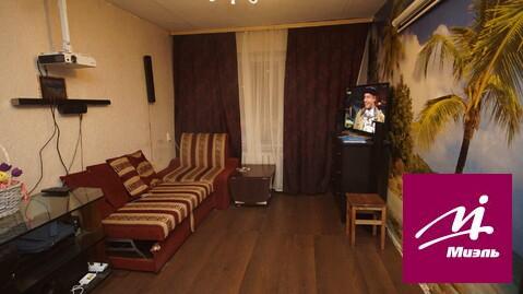 Лобня, 2-х комнатная квартира, ул. Авиационная д.16, 3600000 руб.