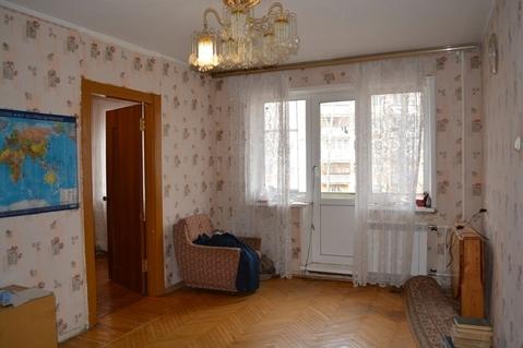 Продаётся 2-комнатная квартира, г. Жуковский, ул. Гарнаева, д. 3
