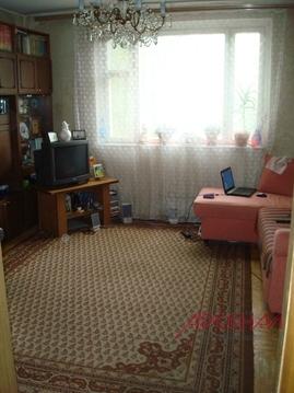Квартира на Ярославском шоссе