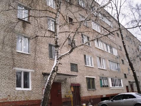 2х комнатная квартира Ногинск г, Текстилей ул, 4б