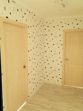 Продается 2х комнатная квартира (Москва, м.Авиамоторная)