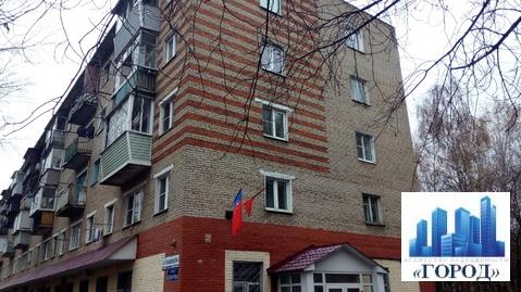 Квартира рядом с ж/д станцией