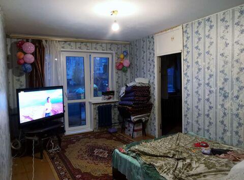 3-х комнатная квартира – город Можайск, улица Юбилейная