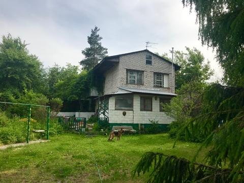 Дом 120 кв м пос. Быково