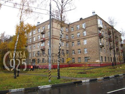 4-к Комната, улица Уткина, 44