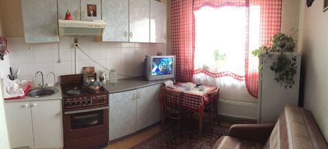 Продам уютную 1-но комнатную квартиру с панорамным видом