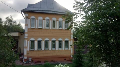 Продается Дом 111 кв.м на участке 11 соток в д. Никульское, Мытищи