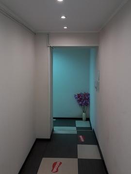 Офисное помещение 59,13 кв.м.в центре Балашихи