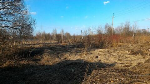 Продажа участка, Вельяминово, Домодедово г. о, 354