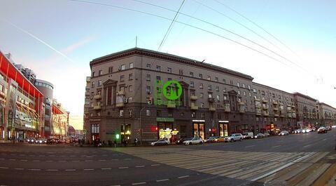 Москва, 2-х комнатная квартира, Большая Дорогомиловская улица д.д. 1, 17500000 руб.