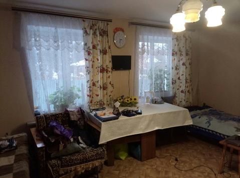 Сдается комната в хорошем состоянии площадью 18 кв.метров