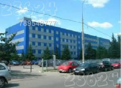 Расположение: г. Москва, Западное Бирюлево, промзона 28 а, ул. Никопол