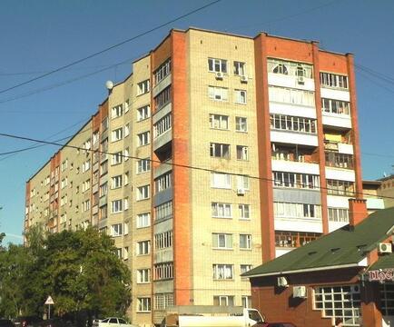 Коломна, 2-х комнатная квартира, ул. Буфеева д.12, 3150000 руб.