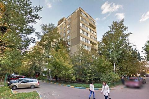 1-комн квартира 33,2 кв.м свободная, рядом с парком, 13 минут до метро