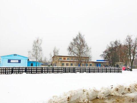 Производственно-складской комплекс в Тучково