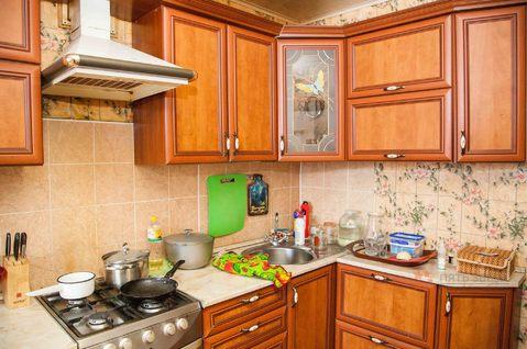 Продается 1-комнатная квартира в г. Чехов, ул. Чехова д.12.