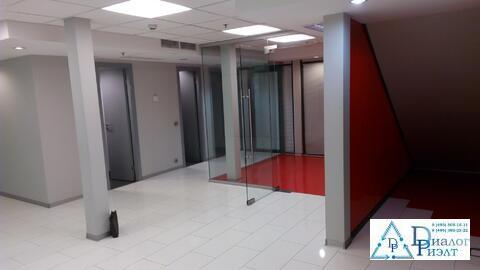 Сдается офис 66 кв.м. 2 минуты пешком от метро Боровицкая