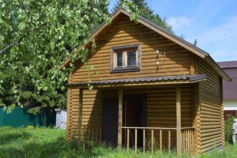Продажа дома, Лужки (Ядроминский с/о), Истринский район, 35