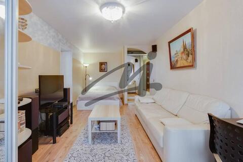 Электросталь, 1-но комнатная квартира, ул. Карла Маркса д.46а, 2400000 руб.