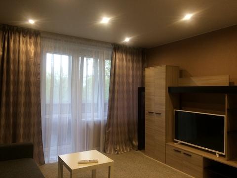Продаётся однокомнатная квартира на Тульской