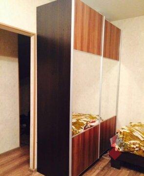 Продается 1-к квартира в Москве ул. Партизанская 15.2