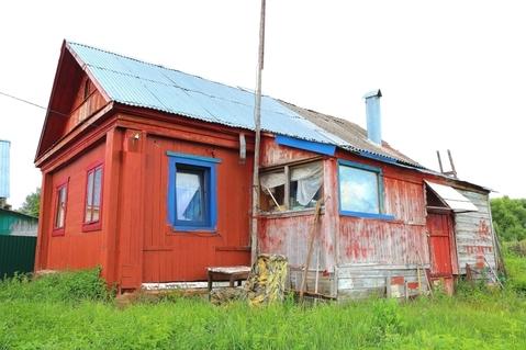 Дом в деревне Михали
