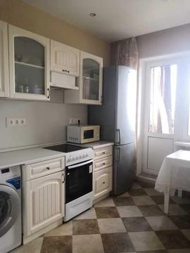 2-комнатная квартира, 51 кв.м., в ЖК «Школьный»