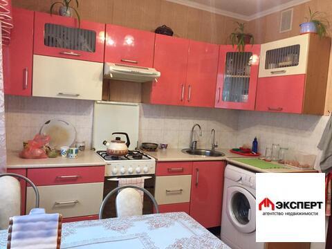 3-х комнатная квартира ул.Новомишутинская