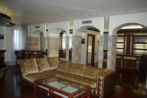 """3-комнатная квартира, 160 кв.м., в ЖК """"Эдельвейс"""""""