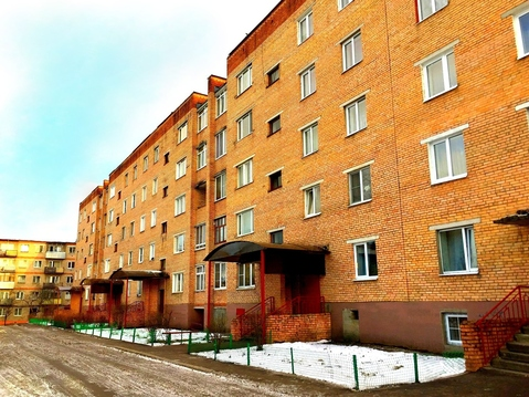 Продам 2-к квартиру 47 кв.м. в отличном доме ул.Советская 19