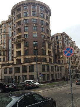 3-комнатная квартира, 155 кв.м., в ЖК Royal House on Yauza