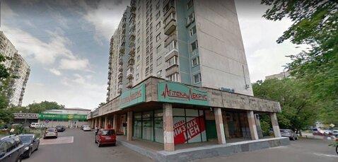 Продажа торгового помещения, м. Сокольники, Москва