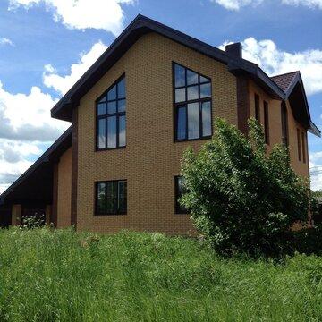 Продается 2-х этажный дом в г.Яхрома ул.Перемиловская
