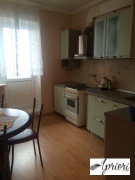 Сдается 2 комнатная квартира Щелковский район микрорайон Аничково корп
