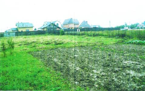 Продается земельный участок 20 соток