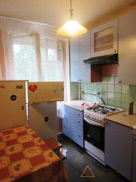 Однокомнатная квартира г. Химки, улица проспект Мира дом 3.